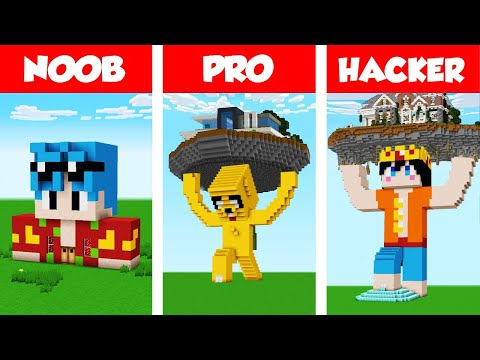 Minecraft: TIMBA Vs MIKECRACK Vs TROLLINO 😱😂 RETO de la ESTATUA CASA en BUILD BATTLE en MINECRAFT - Timba Vk