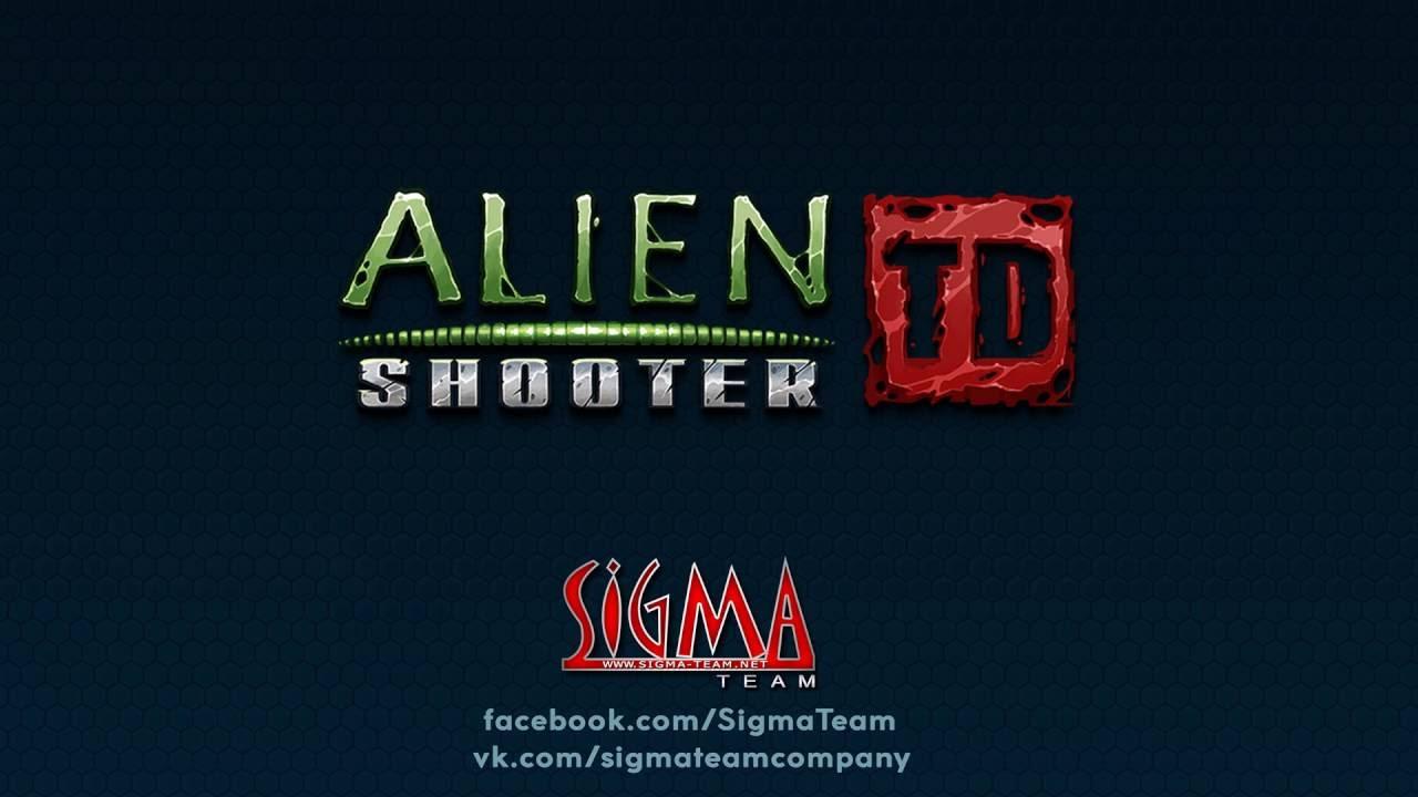 Alien Shooter TD - Innovative Tower Defense inspired by Alien Shooter!