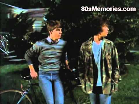 Sometimes You Gotta Say What The Fuck - Risky Business - 80sMemories wtf