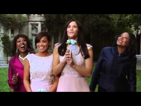Baggage Claim Trailer 2013 Paula Patton...