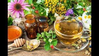 Травы и Цветы Вместо Чая и Кофе
