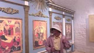 Соловецкий монастырь  Соловки(Интересная экскурсия. хотя на первый взгляд и не скажешь. Всё дело наверное в экскурсоводе, ну и конечно..., 2014-09-01T18:42:28.000Z)