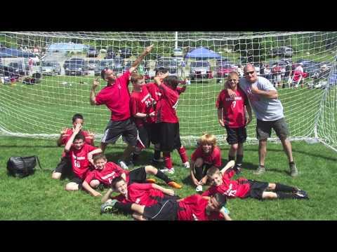 2015 Tyngsboro youth soccer retro