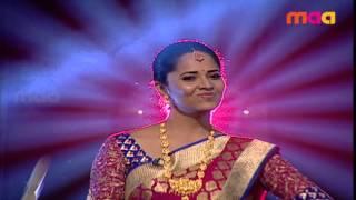 Mudda Banthulu song from Pandaga movie performed by Sizzling Anasuya