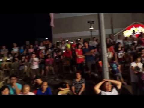 A21 Hua Hee Karaoke Final 2014 Singing Competition 欢喜来卡拉2014决赛 歌唱比赛 Batu Pahat BP Mall Johor Malaysi