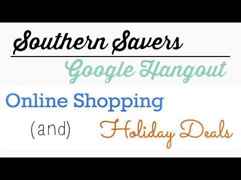Finding the Best Holiday Deals