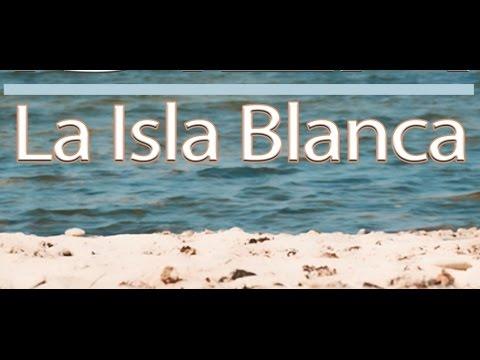 La isla blanca