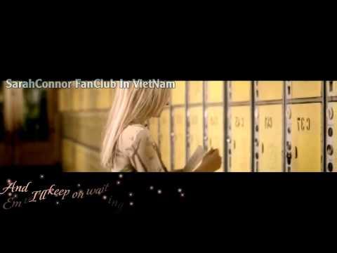 [SCVN Vietsub+kara][MV] From Sarah With Love - Sarah Connor