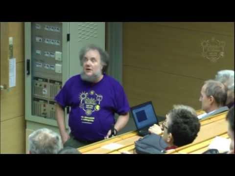 Dávid Gyula: A csillagok fénye (Atomcsill, 2016.01.21.) - A 150. Atomcsill előadás
