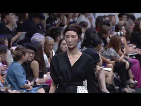 EcoChic Design Award 2017 Grand Final Fashion Show