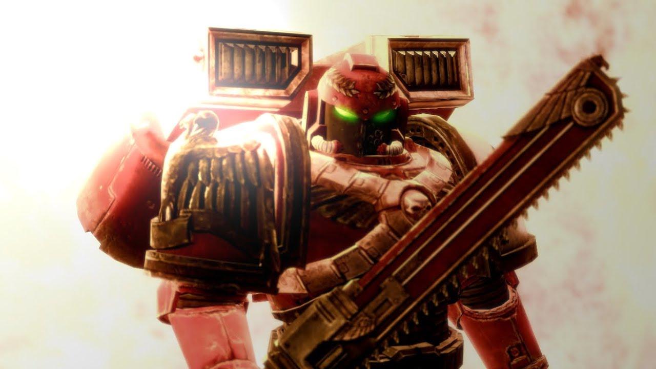 Warhammer 40k death company wallpaper - Warhammer40k Eternal Crusade Blood Angels Assault Marine Alpha Youtube