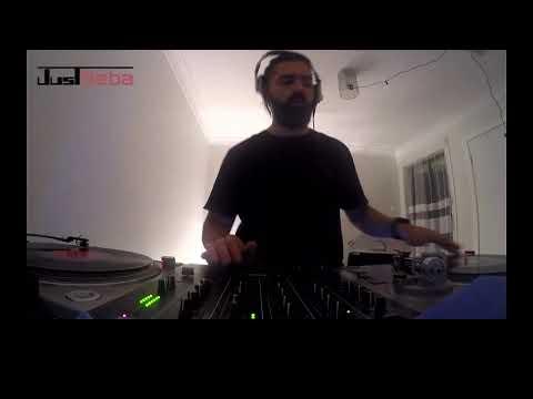 JUST SEBA @ AVS #31 | Vinyl House Session | 1 Hour Set