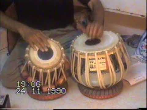 Tabla Class in Pune - Dadara, Bhajani, Keharva,  Laggi ( दादरा, भजनी, केरवा लग्ग्या)