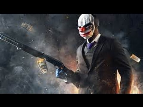 PayDay 2 ep  2// Convert them all