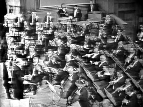 William Steinberg / Boston Symphony Orchestra - BRUCKNER: Symphony No.8 in C minor