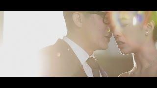 MARCELLO + RETHA // Wedding at Infinity Chapel Conrad BALI