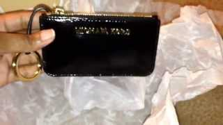 """Michael Kors Jet Set Travel Key Pouch"" Thumbnail"