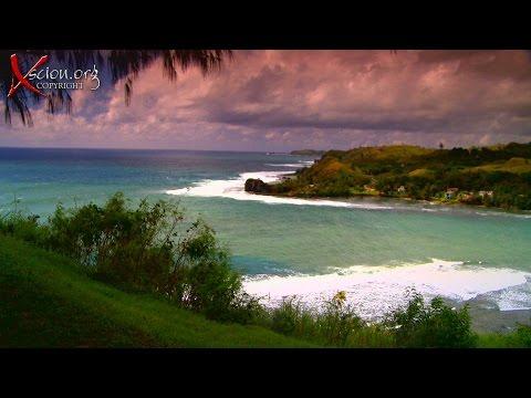 Guam, West Pacific