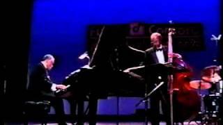 Modern Jazz Quartet Fujitsu Concord Jazz Festival JAPAN '95.