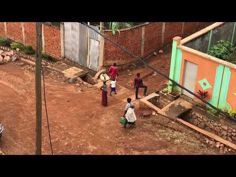Burundi Day 3