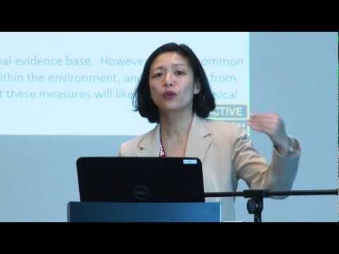 Active Design Guidelines Presentation - Dr Karen Lee