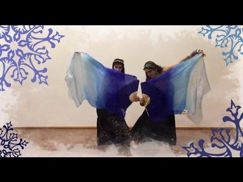 Freya & Inanna - Beyond the Veil