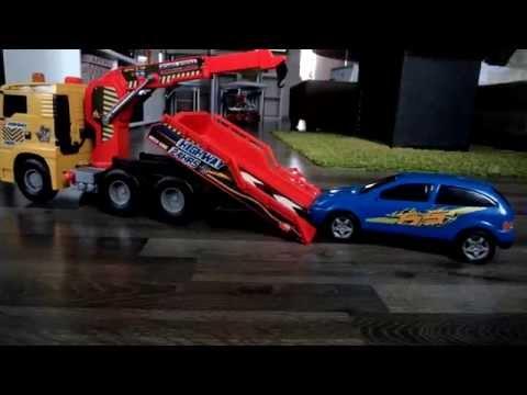 ►Toys CARS 2 Film Deutsch Lightning McQueen Hot wheels Κεραυνός Μακουίν Auto Crash 2015 Feuerwehr