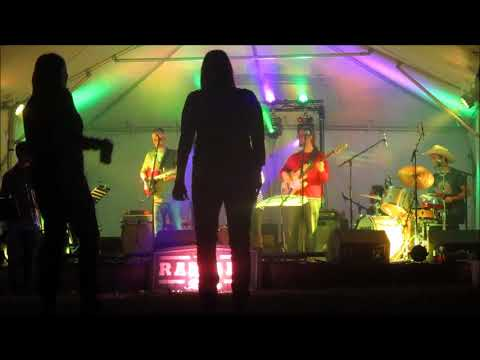 Carolina Ramble and Reunion Music Festival  2017 Night One Super Jam