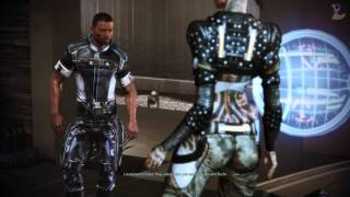The Big Project #202 - Kater-Alarm ➤ Let's Play Mass Effect 3