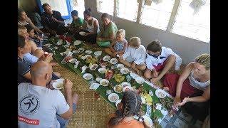 24. Authentic Tongan Hospitality. My Friend Hina and The Umu Oven @Sailing The Life Nomadik.