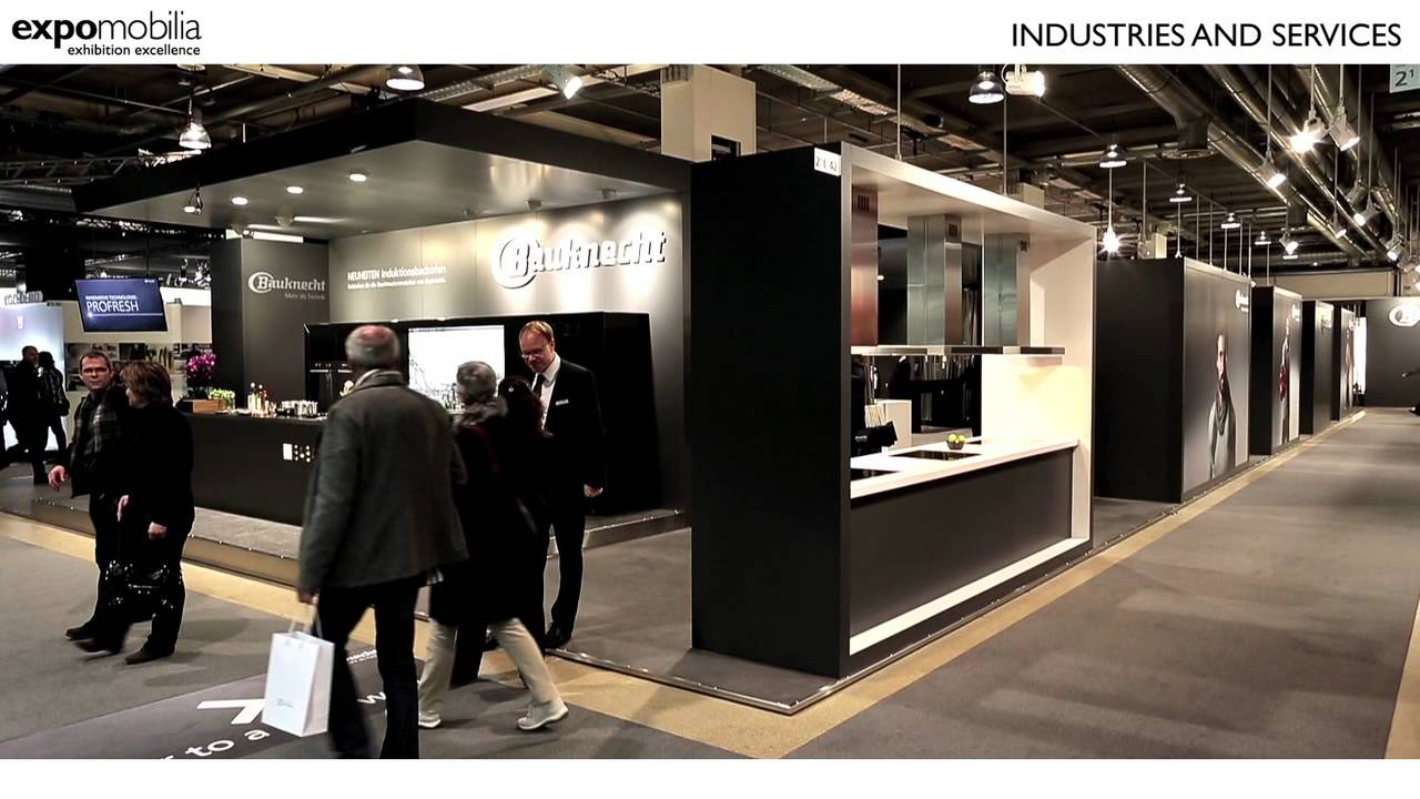 Exhibition Stand Designer Vacancy : Jobs and careers expomobilia stand construction