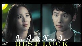 Jin Ae & Hoon Jae | best luck (for ღVikysiaღ)