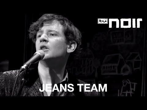 Jeans Team - Das Zelt (live bei TV Noir)