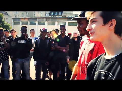 Battles PunchlinerZ Edition VII - Soli & R-Mes vs YL & Del'Cloow