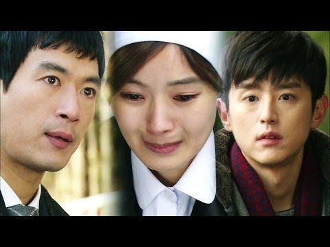 Angel's Revenge | 天上女子 | 천상여자 - Ep.6 (2014.01.27)