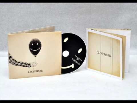 Closehead - Kedamaian. Album Mediction For Reflection