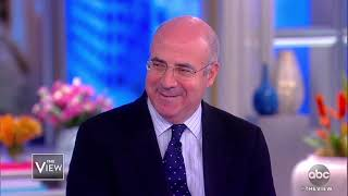 Bill Browder Shares On Being Putin's Enemy  | The View