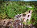 Abandoned Mississippi Hospital