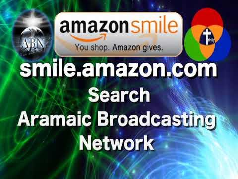ABNsat TV Ministry is now on Amazon Smile