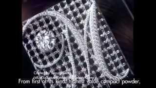 Mistine Lady M V-Shape Suprpowder SPF25 PA++ Thumbnail