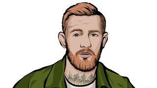 Bevor Conor McGregor berühmt wurde... | KURZBIOGRAPHIE
