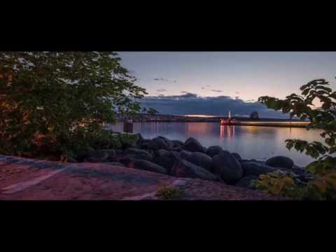 En härlig promotionfilm om den vackra staden Jönköping