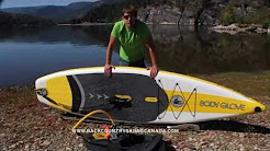Body Glove Performer 11 Inflatable SUP
