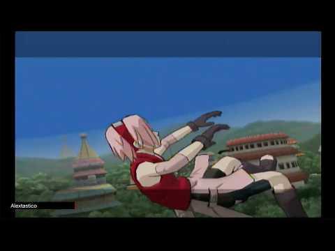 Naruto Shippuden: Clash of Ninja Revolution 3 - 3 Online Wi-Fi 2019
