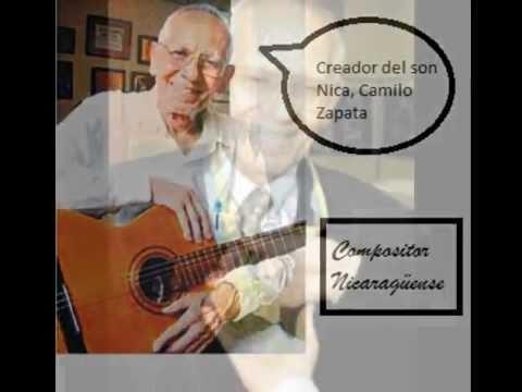 La Sutiabeña - Camilo Zapata