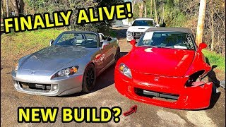 Download Rebuilding A Wrecked Honda S2000 Part 7 Mp3 and Videos