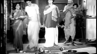 Shavukaru (1950) Telug movie  Part1