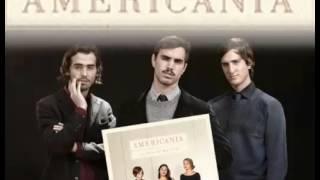 Americania - La Fiesta del Rey Drama (Disco Completo)