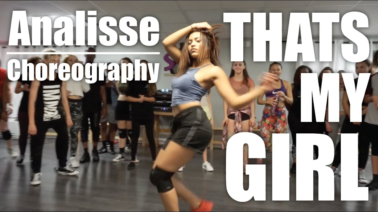 """Download """"That's My Girl"""" by Fifth Harmony 