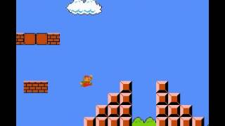 Super Mario Bros - Ichigo675 plays super mario bros lol - User video